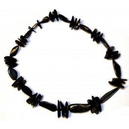 Shungit small beads