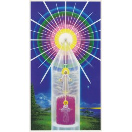 Card Chart of your Divine Self