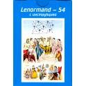 Таро карты Ленорман с инструкцией 54