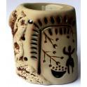 Аромалампа керамическая Nr. 6 L
