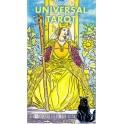 Таро карты Universal TAROT (итальянская на англ.яз.)