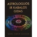 """Sasson """"Astrologijos ir kabalos gidas"""""""