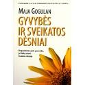 """Gogulan """"Gyvybės ir sveikatos dėsniai"""""""